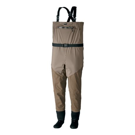 Cabela 39 s guidewear pro sbt fishing waders with 4most dry for Cabelas fishing waders