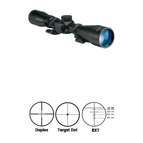 Cabela's Riflescopes