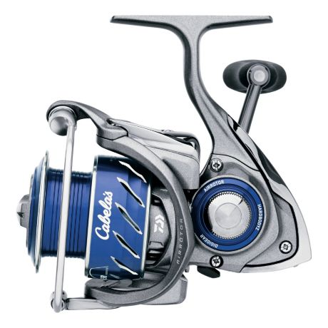 Cabela 39 s salt striker inshore spinning reel cabela 39 s canada for Cabela s fishing reels