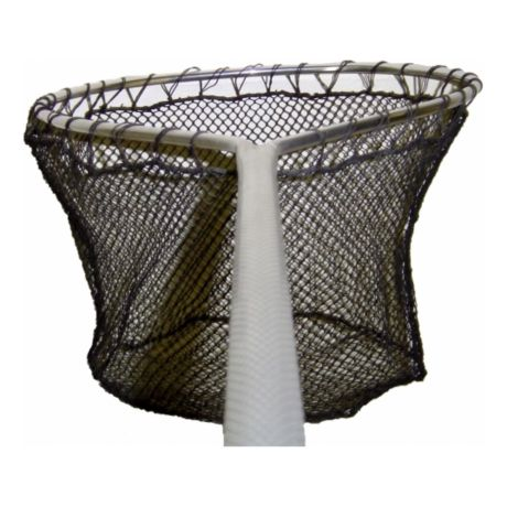 Lucky strike basket net replacement mesh cabela 39 s canada for Cabela s fishing nets