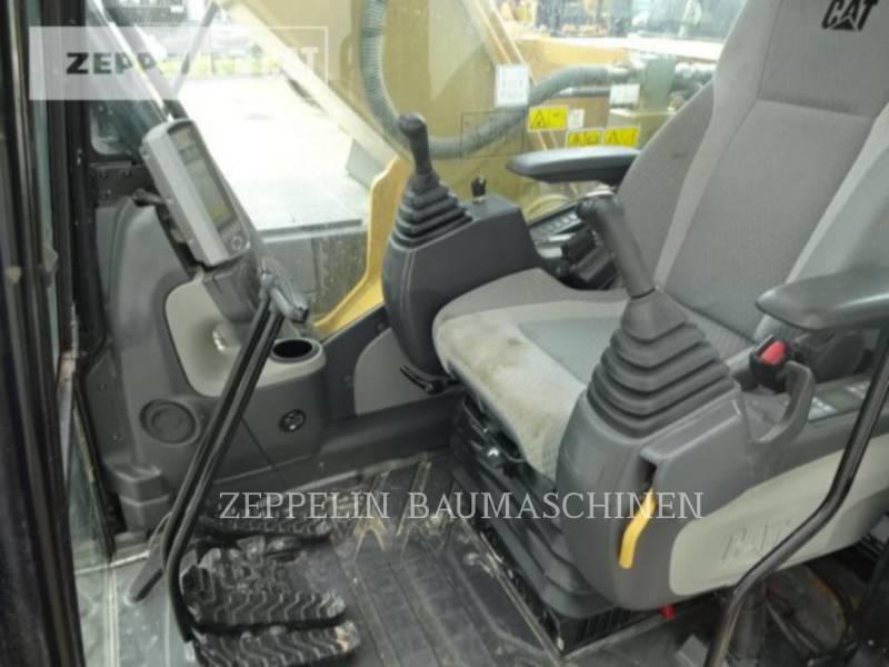 CATERPILLAR EXCAVADORAS DE CADENAS 323DL equipment  photo 12