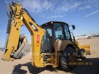 CATERPILLAR BACKHOE LOADERS 420F2STLRC equipment  photo 3