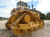 CATERPILLAR TRACK TYPE TRACTORS D11R equipment  photo 4