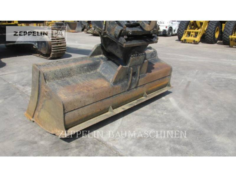 CATERPILLAR RUPSGRAAFMACHINES 336FLXE equipment  photo 6