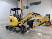 CATERPILLAR トラック油圧ショベル 303ECR equipment  photo 1