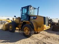 CATERPILLAR PALE GOMMATE/PALE GOMMATE MULTIUSO 914 K equipment  photo 3