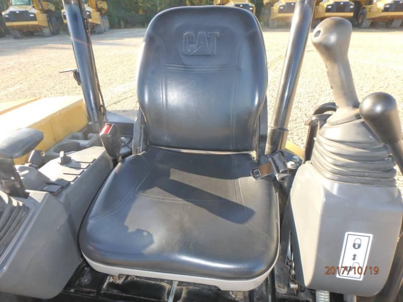 CATERPILLAR TRACK EXCAVATORS 304ECR equipment  photo 13