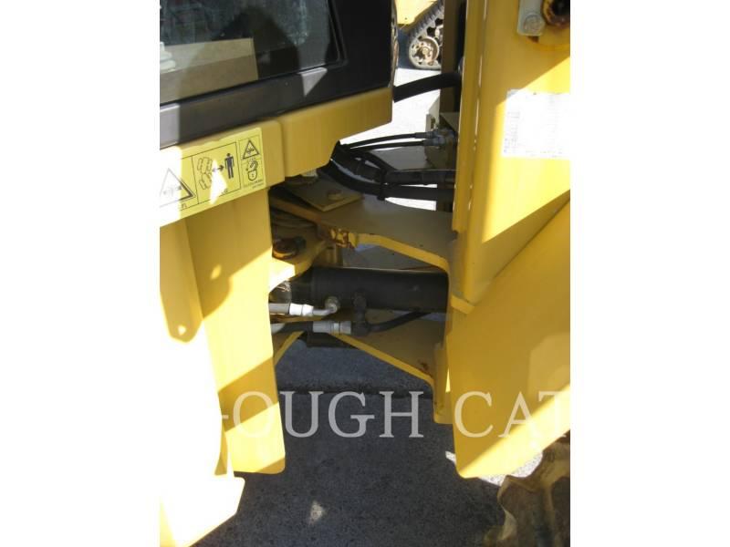 CATERPILLAR RADLADER/INDUSTRIE-RADLADER 903B equipment  photo 7