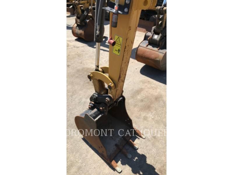 CATERPILLAR ESCAVATORI CINGOLATI 303ECR equipment  photo 6