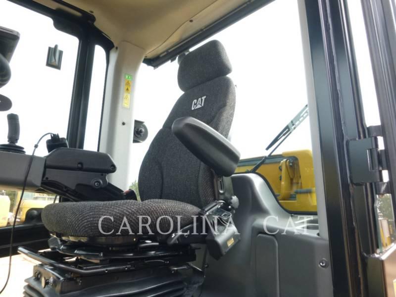 CATERPILLAR 振動タンデム・ローラ CS66B CB equipment  photo 6