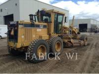 CATERPILLAR MOTOR GRADERS 143HNA equipment  photo 4