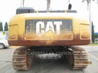 CATERPILLAR EXCAVADORAS DE CADENAS 336DL equipment  photo 17