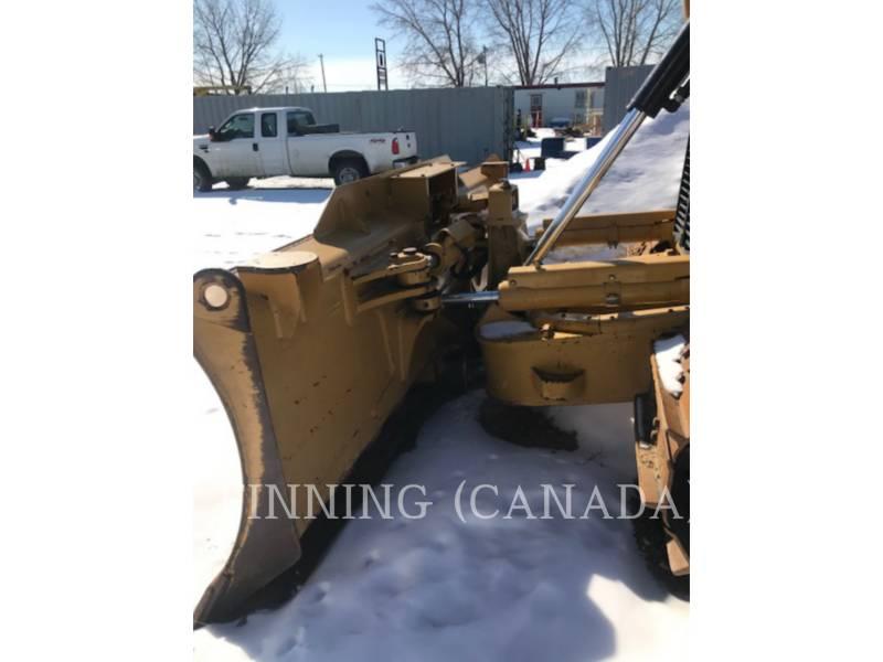 CATERPILLAR TRACK TYPE TRACTORS D6T LGP  equipment  photo 5