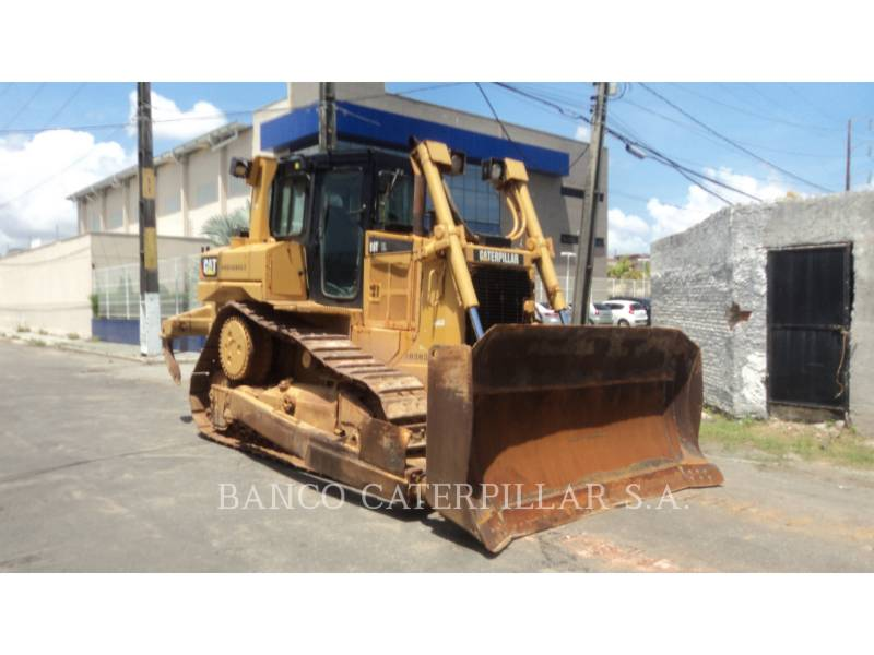 CATERPILLAR 履带式推土机 D6TXL equipment  photo 2