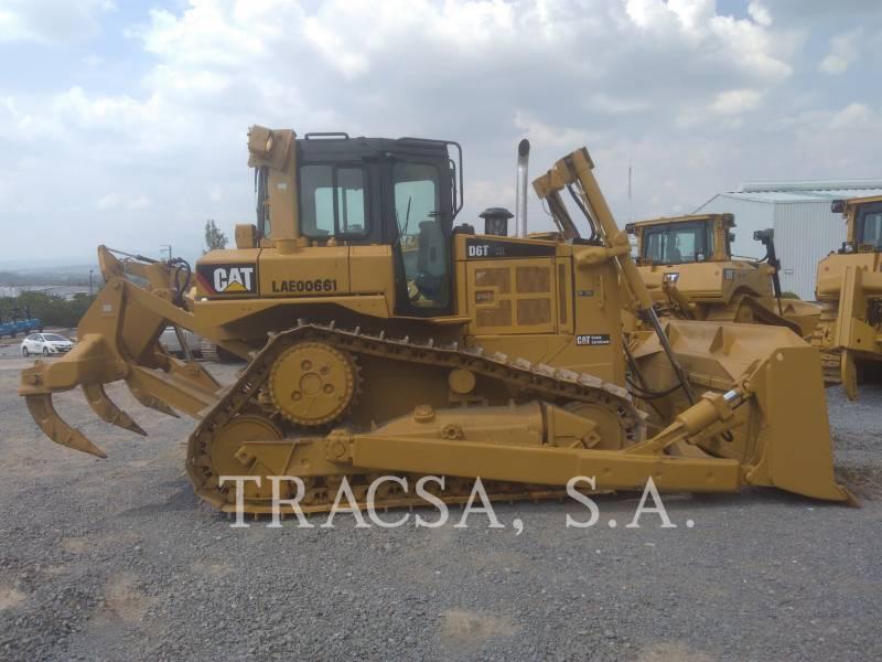 CATERPILLAR TRATORES DE ESTEIRAS D6T equipment  photo 5