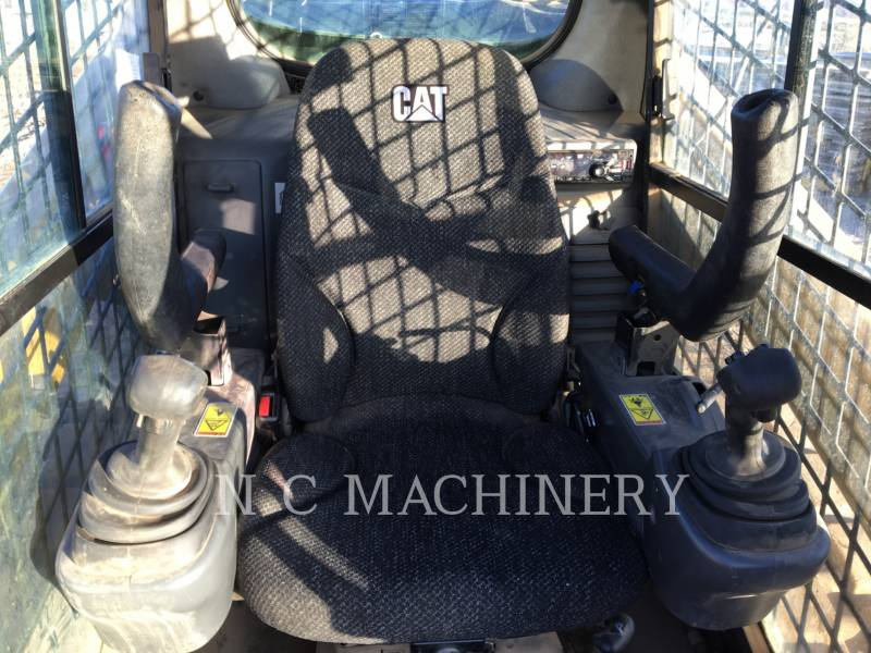 CATERPILLAR MULTI TERRAIN LOADERS 299D2XHP equipment  photo 4