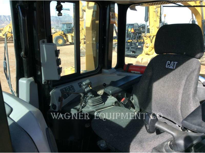 CATERPILLAR TRACTEURS SUR CHAINES D6T XLVPAT equipment  photo 6