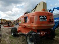 JLG INDUSTRIES, INC. LEVANTAMIENTO - PLUMA 800S equipment  photo 6