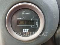 CATERPILLAR ASPHALT PAVERS CP563D equipment  photo 8