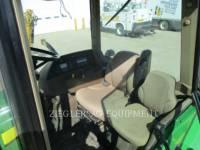 DEERE & CO. AG TRACTORS 8520T equipment  photo 11