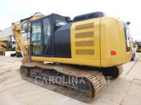 CATERPILLAR EXCAVADORAS DE CADENAS 323FL TH equipment  photo 3
