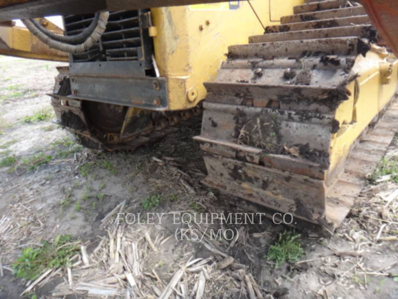 CATERPILLAR TRACTORES DE CADENAS D6HIIXL equipment  photo 15