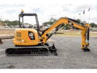 CATERPILLAR EXCAVADORAS DE CADENAS 305ECR equipment  photo 5