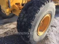 VOLVO NIVELEUSES G990 equipment  photo 8