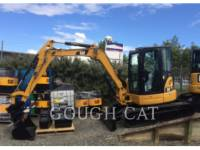 Equipment photo CATERPILLAR 305E CR MINING SHOVEL / EXCAVATOR 1