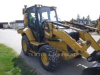 CATERPILLAR BACKHOE LOADERS 420F24ETCB equipment  photo 7