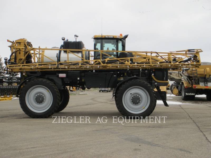 AG-CHEM PULVÉRISATEUR RG1100B equipment  photo 5