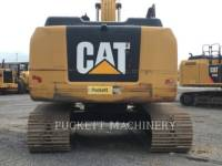 CATERPILLAR TRACK EXCAVATORS 320EL equipment  photo 3
