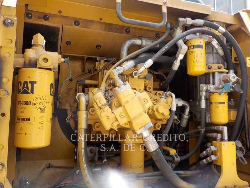 CATERPILLAR EXCAVADORAS DE CADENAS 336DL equipment  photo 12