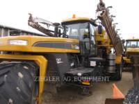 Equipment photo AG-CHEM TG8300 FLOATERS 1