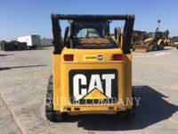 CATERPILLAR UNIWERSALNE ŁADOWARKI 259B3 equipment  photo 4
