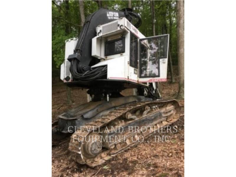 TIMBCO ALTRO T425D equipment  photo 3