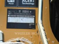 CATERPILLAR BACKHOE LOADERS 430E E MP equipment  photo 9