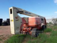 JLG INDUSTRIES, INC. LIFT - BOOM 800 AJ equipment  photo 3