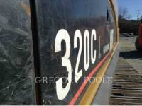 CATERPILLAR TRACK EXCAVATORS 320C L equipment  photo 11