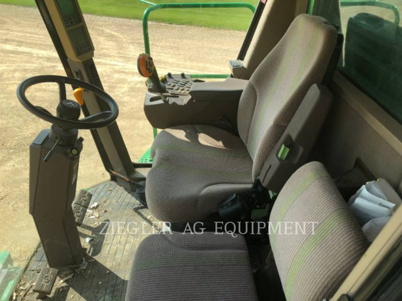 DEERE & CO. COMBINADOS 9660STS equipment  photo 8