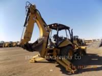 CATERPILLAR BACKHOE LOADERS 420F 4EO equipment  photo 2