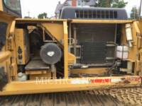 CATERPILLAR TRACK EXCAVATORS 322BL equipment  photo 21
