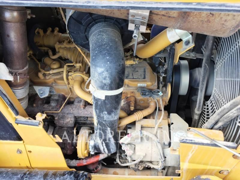CATERPILLAR TRATTORI CINGOLATI D6NLGP equipment  photo 14