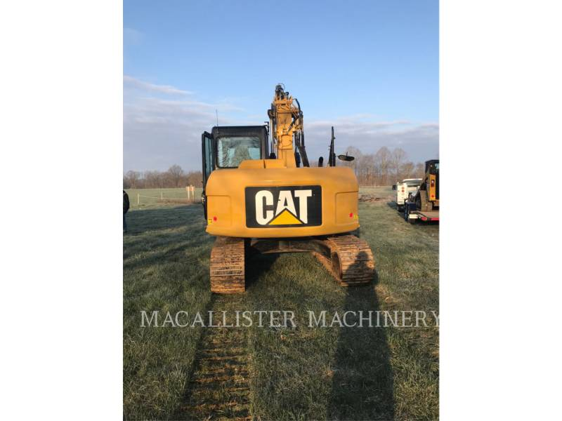 CATERPILLAR EXCAVADORAS DE CADENAS 311DLRR equipment  photo 3
