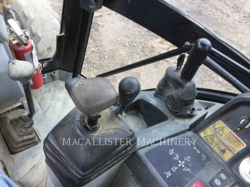 CATERPILLAR BACKHOE LOADERS 420EST equipment  photo 18