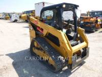 CATERPILLAR TRACK LOADERS 249D equipment  photo 3