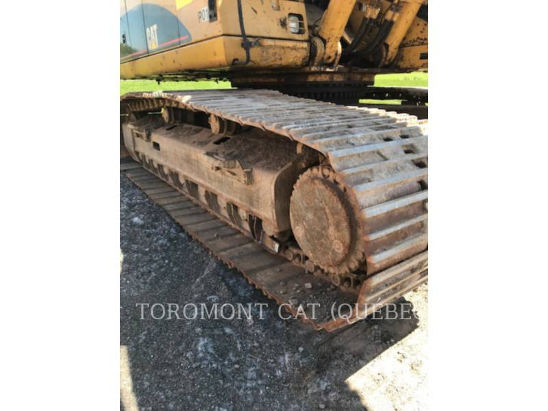 CATERPILLAR ESCAVATORI CINGOLATI 345CL equipment  photo 11