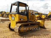 CATERPILLAR TRACK TYPE TRACTORS D5K2XL equipment  photo 11
