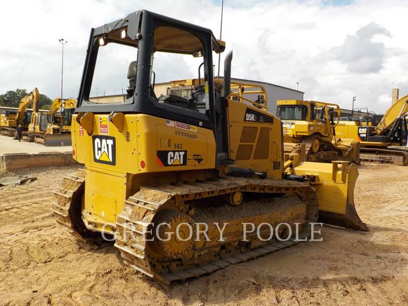 Caterpillar TRACTOARE CU ŞENILE D5K2 XL equipment  photo 11