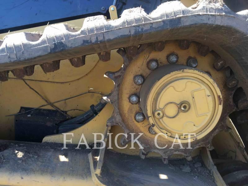 CATERPILLAR CHARGEURS TOUT TERRAIN 299D2 equipment  photo 7